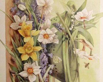 Nature S Sketchbook Hallmark Puzzle Marjolein Bastin