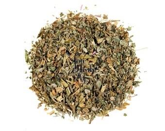 Borage Burrage Starflower Dried Leaves  - Buy Any 2x50g Get 1x50g Free!