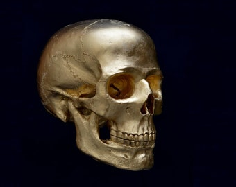 Bronze, DEATH'S HEAD