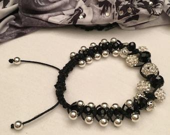 Shambles bracelet
