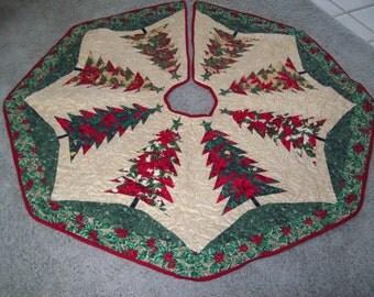 Christmas Tree Skirt #45