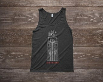 Unisex Tank Top - Guardian of Traffic