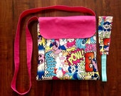 My Little Pony Purse and Heaband