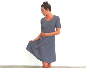 Organic Ballet Dress