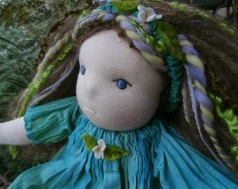 Waldorf Doll 18 Inch Custom