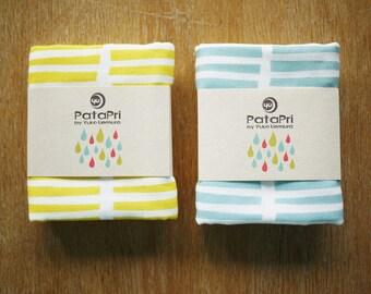 nattou & ohashi gauze hand towel
