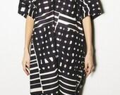 Japanese Sewing Pattern - Kokka 3 min. - dress pattern