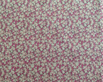 Liberty Tana Lawn Fabric