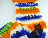 Double Knit Sock Blanks- Socktober 2016