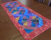 Sale Batik Table Runner