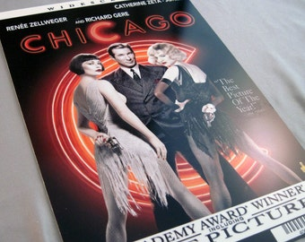 Chicago Notebook or 18 Month Planner - You Choose Cover Art