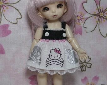 Kitty  Dress for Pukipuki
