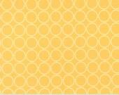 Sundrops (29014 23) Circled Dark Yellow by Corey Yoder