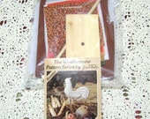 The Weathervane Rooster Kit