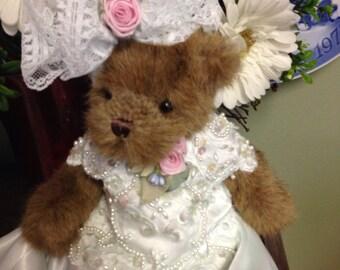 Dressed Teddy Bear