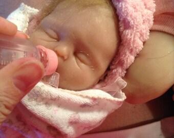 Silicone Baby Bundle