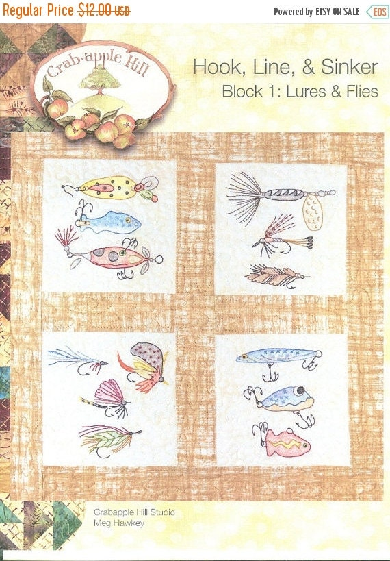 Quilt Patterns For Mother S Day : Mothers Day Sale Quilting Patterns by Crab by twogirlslaughingtoo