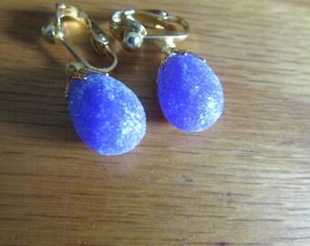jelly bean easter egg clips