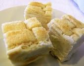 Julie's Fudge - APPLE Pie - One Pound