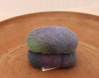 Felted Soap 1168 961b