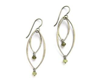 Anneli Earrings
