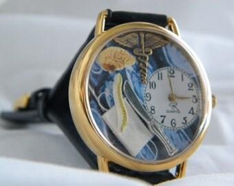 Neurosurgeon Watch