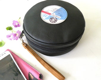 Rock Around the Clock Pouch