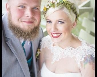 Wedding Bolero, Ivory Lace Bridal Cape, Bridal Lace Shrug, Tulle Cape, Scalloped Edge Bolero, Tulle Wedding cover Up, Tulle Wrap, TulleTop