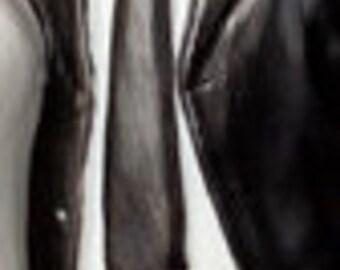 Custom Tie Color for Groom