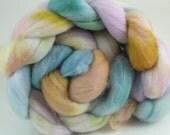 4.oz Falkland Combed Top - Pastels - Not Repeatable