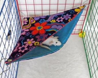RAT SAC Over/ Under Wedge - Hippie Corduroy