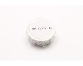 mt for kids- washi masking tape - string art