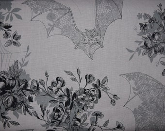1/2 Yard of Angelas Attic Fabric from Alexander Henry