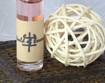 Perfume Fragrance Body Oil - Roll On (Men) - Set of 3 (1/3 oz.)