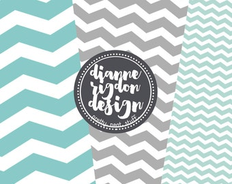 Chevron Overlay in 3 sizes Instant Download -High Res- 12x12 Commercial Use OK