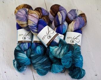 Twinkle Sock yarn 'stardust'