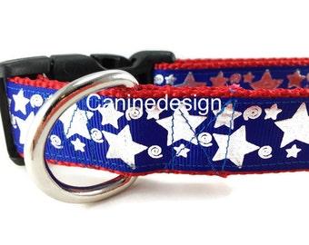 Heavy Duty Usmc Dog Collar