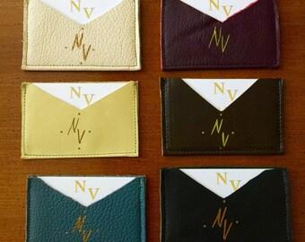NV Cardholder