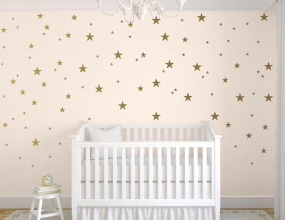star decals star wall decal nursery wall decals star wall stickers