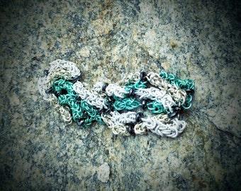 Byzantine Bracelets - Set of 3