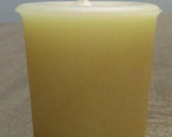 Vanilla Chai Votive Candle
