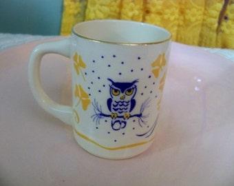 girl guide mug