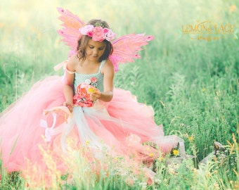 Summer Wishes Tutu Dress
