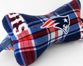 New England Patriots pillow