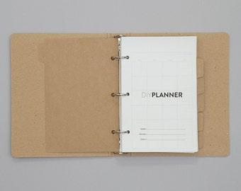 DIY Planner Pages