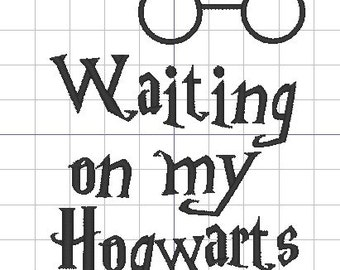"Shop ""hogwarts letter"" in Craft Supplies & Tools"