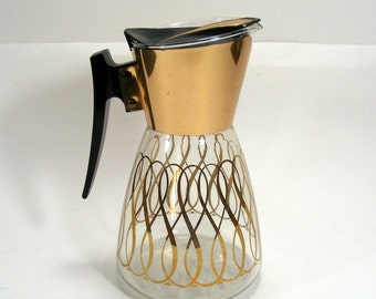 Vintage Coffee Carafe by Colony
