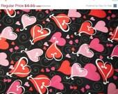 Hearts Hearts n more hearts--Gorgeous Heart Fabrics