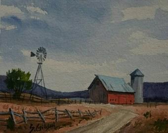 The Hunter Right Farm