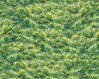 Lakeside Grass Fabric 22510 G